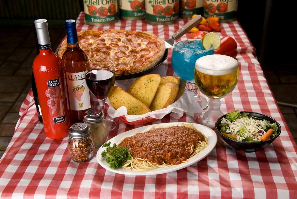 Orlando 39 s italian restaurant lubbock restaurant reviews for All about italian cuisine