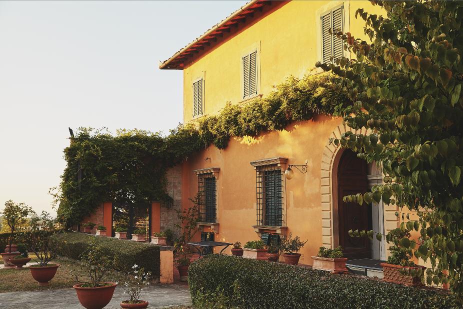 Villa I Cancelli