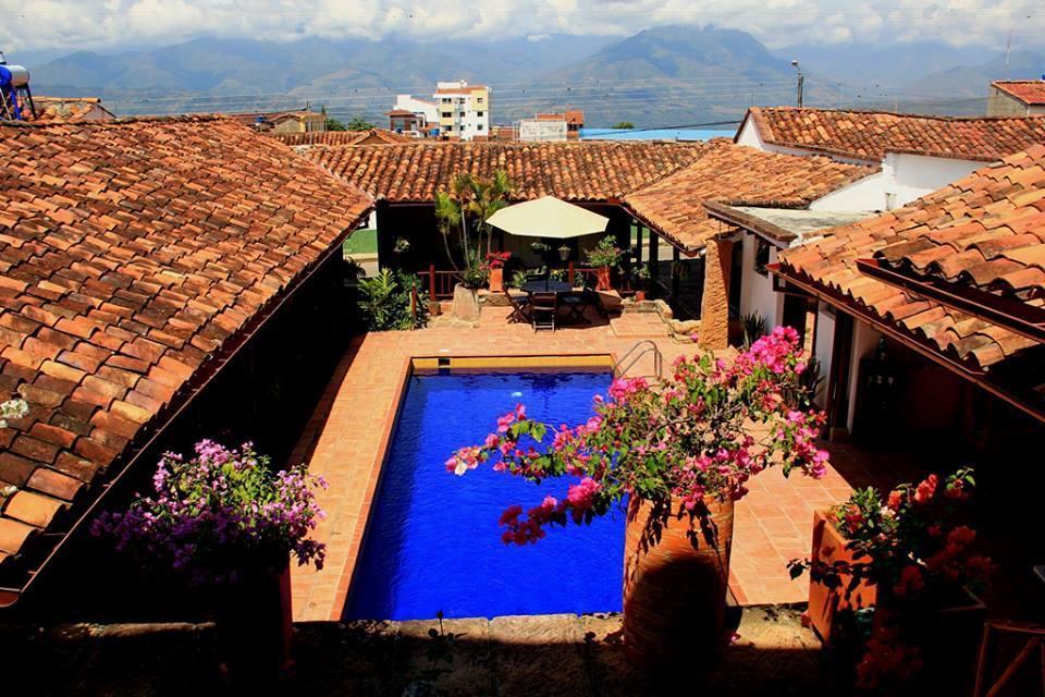 Hotel la Serrana Hostal Spa