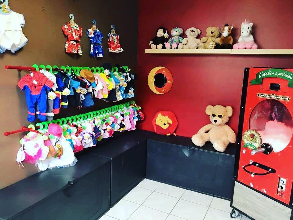 Mon Teddy Bear - Le Pallet - (2018) Ce qu\'il faut savoir pour ...
