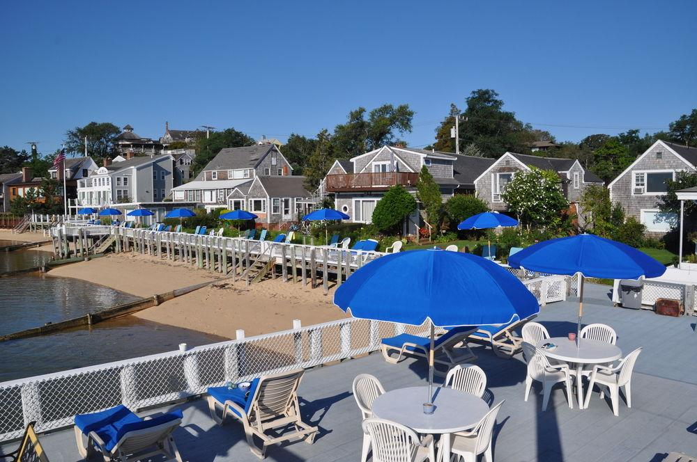 Masthead Resort