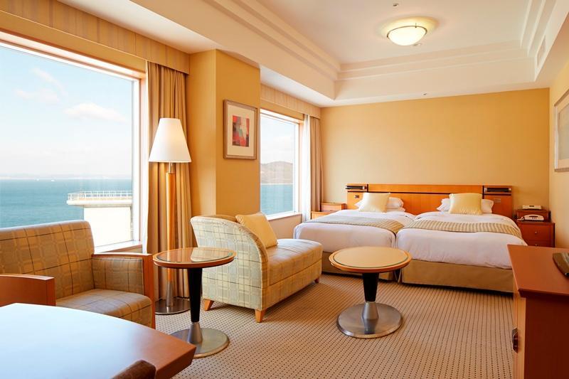 高松克雷緬特飯店