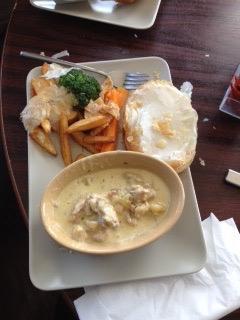 Kildonan Hotel Restaurant