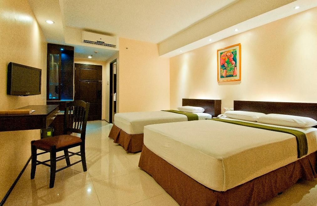 M Citi Suites Cebu
