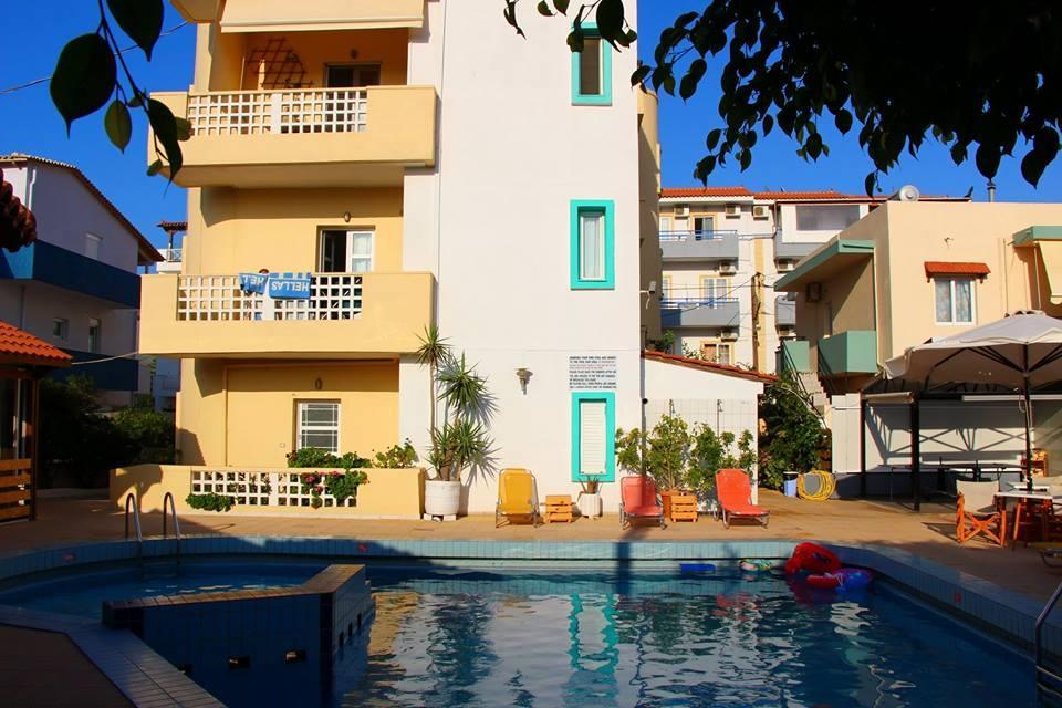 Albatross Apartments