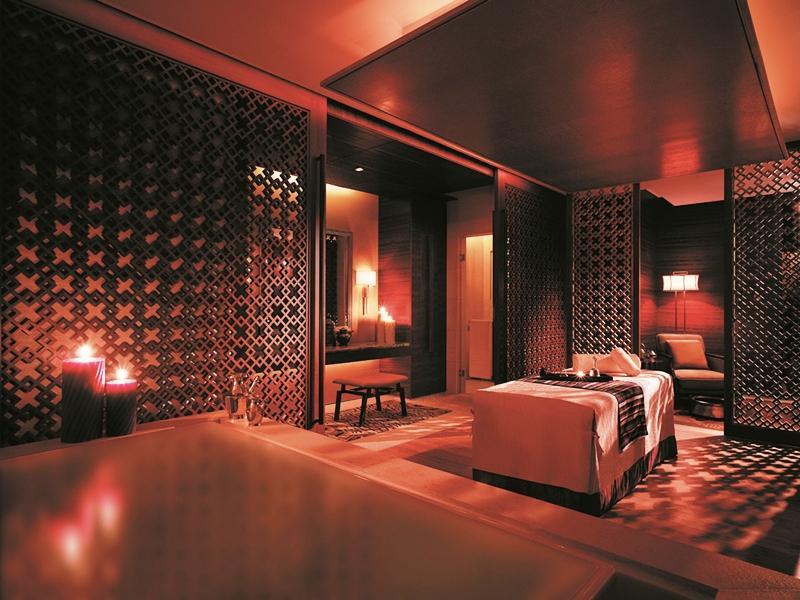 Chi The Spa At Shangri La