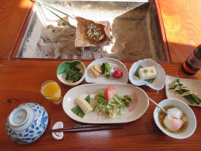 Minshuku Uchiyama