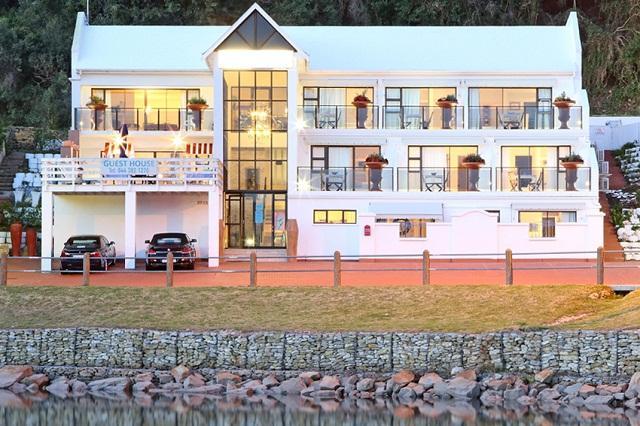 Knysna Terrace Guesthouse