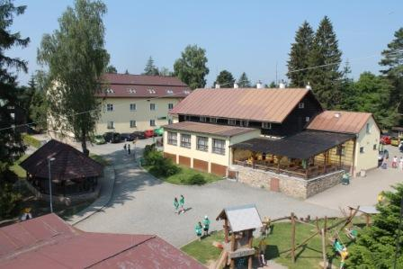 Recreation and Sports Center U Stareho Rybnika