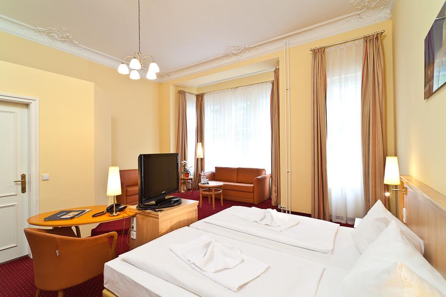 Hotel Vivaldi Berlin
