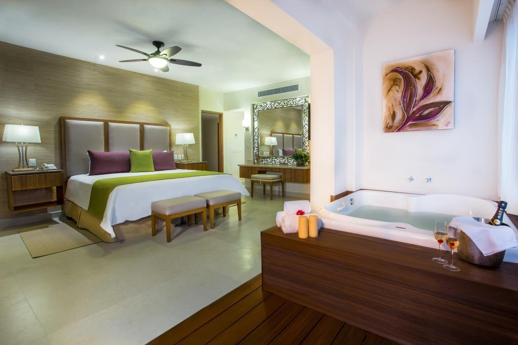 Almar Resort Luxury All Suites & SPA