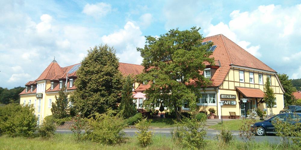 Hotel Rhoener Land