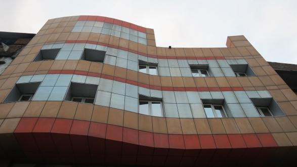 Hotel Satya Vilas