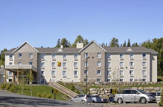 Super 8 Hotel -  Sainte Agathe des Monts