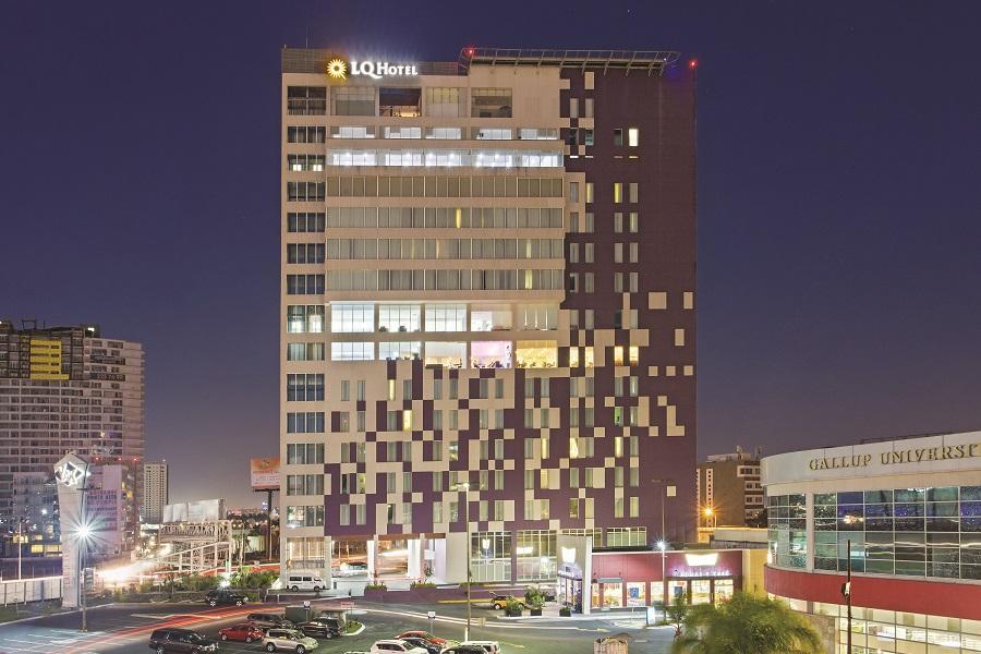 LQ Hotel by La Quinta Puebla Palmas