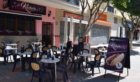 Kachaka Teatinos - Cafe & Tapas