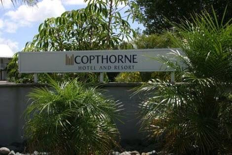Copthorne Hotel and Resort