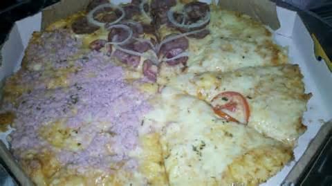 Pizzaria Do Gordo