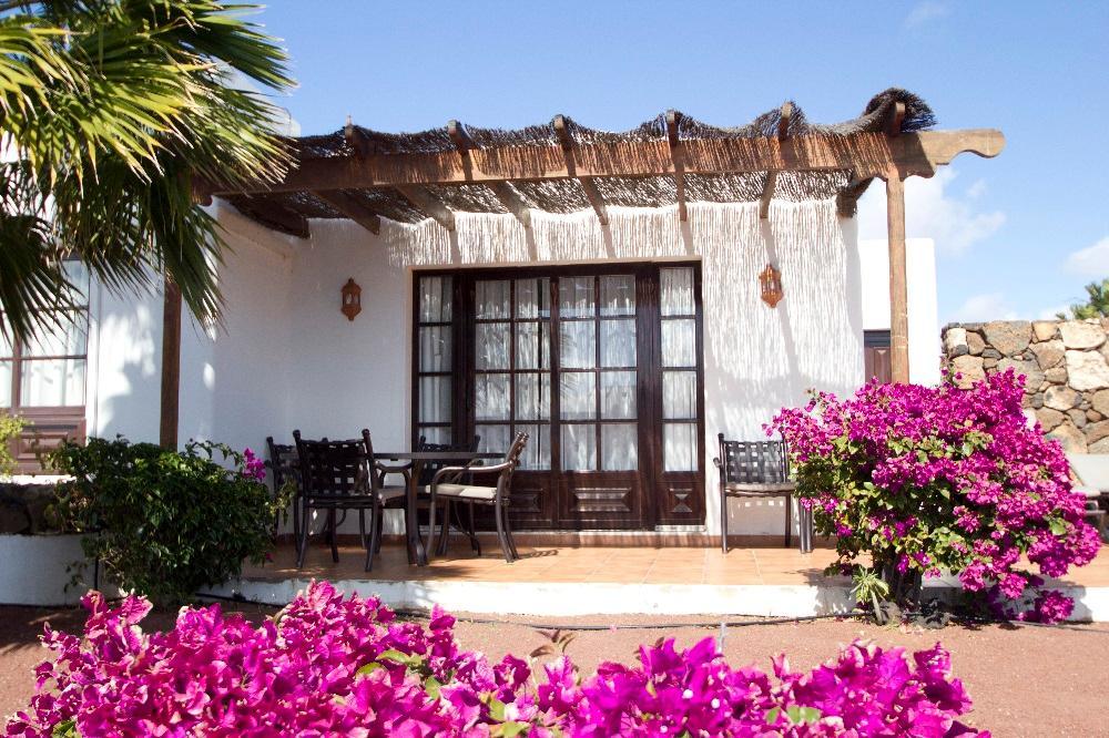 太陽花園飯店