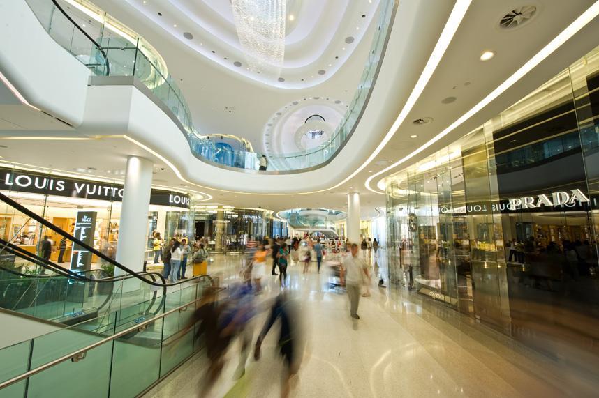 Westfield London The Best Shopping in London