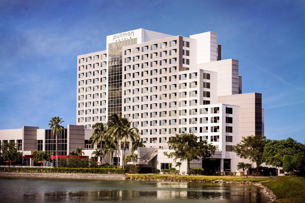 邁阿密索菲特飯店