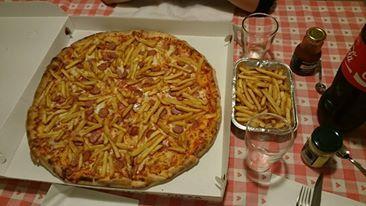Pizzeria Kimos