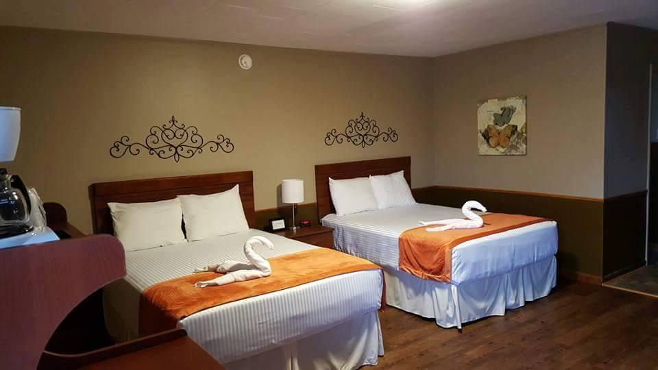 Callahan Hotel