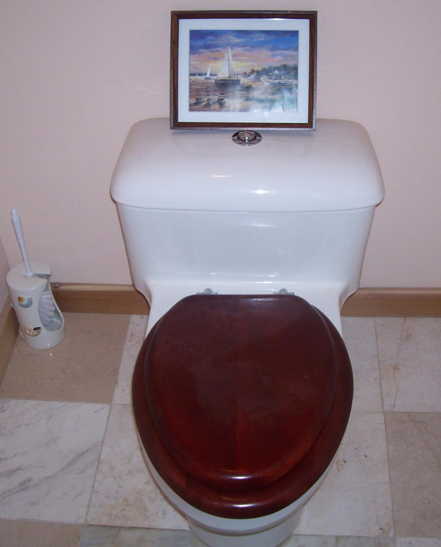 MBd Toilet