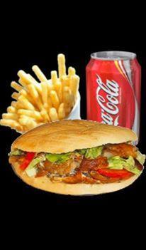 Ali Doner Kebab (halal restaurant)