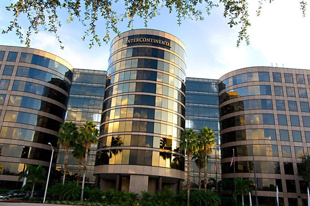 InterContinental Hotel Tampa