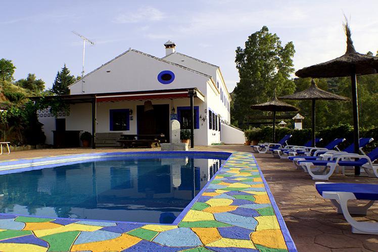Casas Rurales La Molineta de Guaro