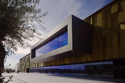 Museo Terra Oleum Oleoturismo