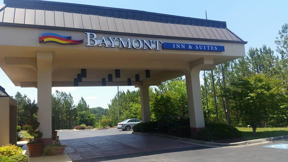 Baymont Inn & Suites East Rome
