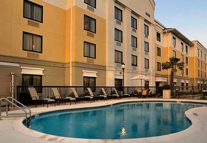 SpringHill Suites Naples
