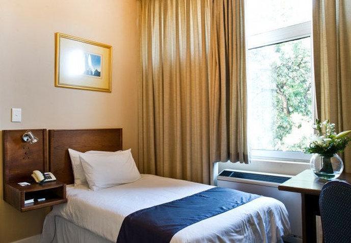 プロテア ホテル トゥリンガーホフ