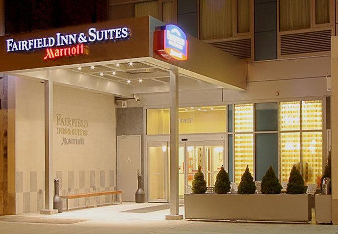 Fairfield Inn & Suites New York Manhattan/Fifth Avenue