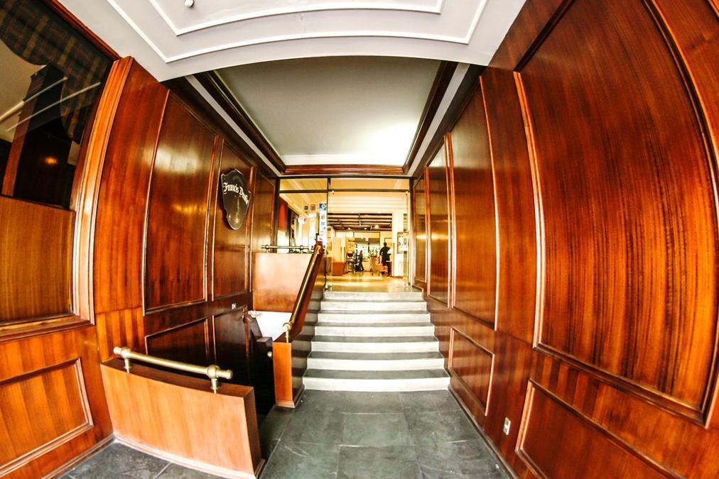 Hotel Los Navegantes