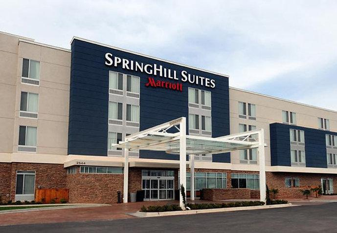 SpringHill Suites San Angelo