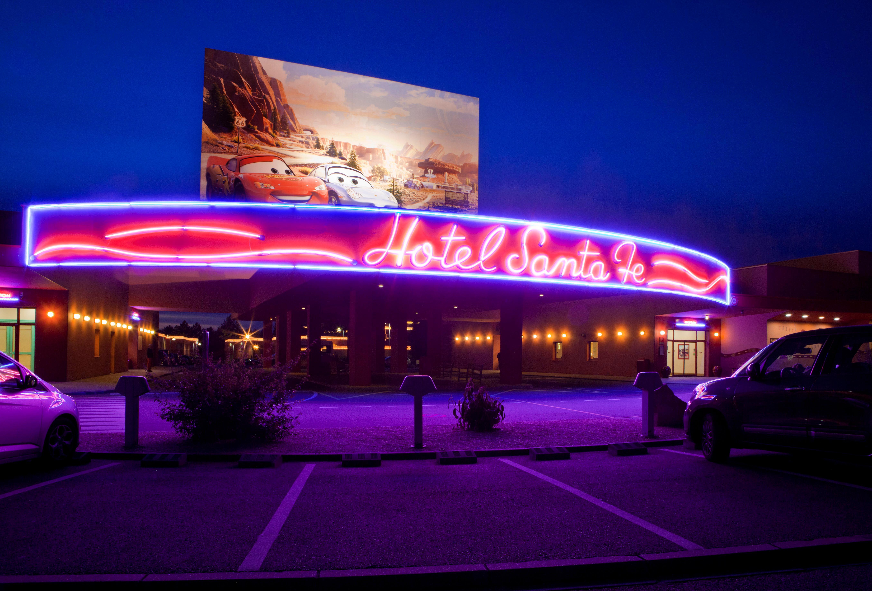 Santa fe casino hotels