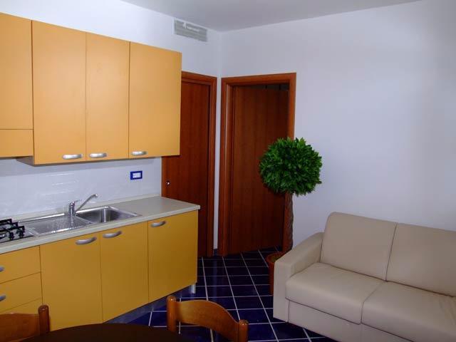 Hotel Residence Mareluna