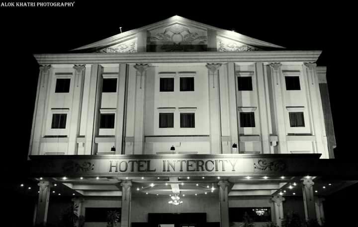 Hotel Intercity International