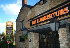 Lumbertubs