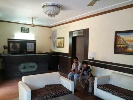 Hotel Ram Niwas Tourist Lodge