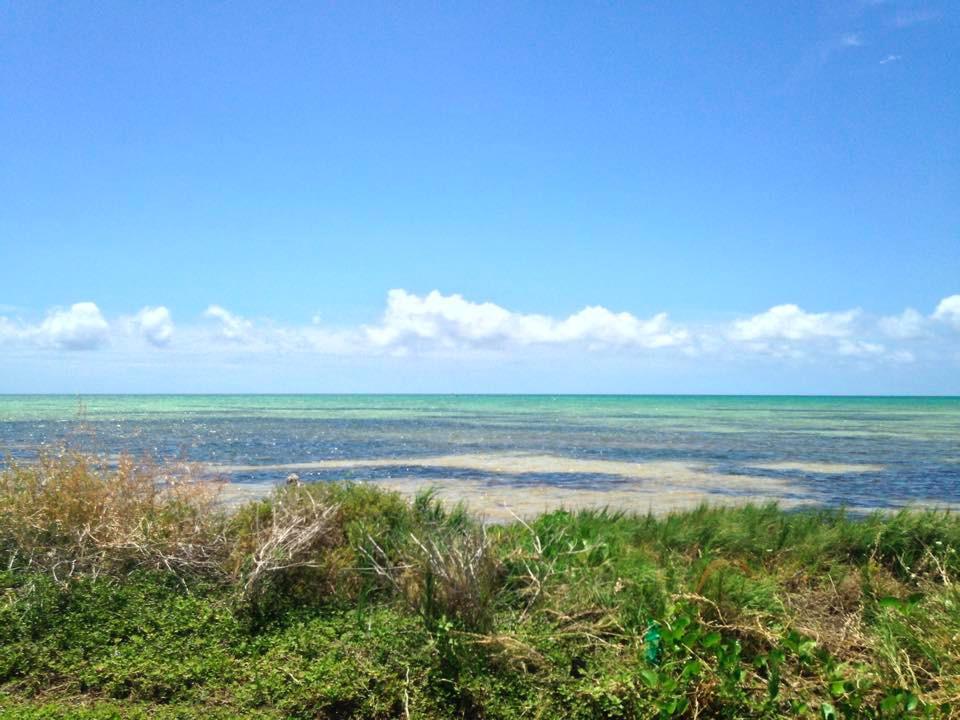 Marathon Island
