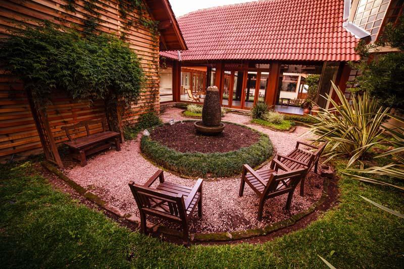Hotel Village da Serra