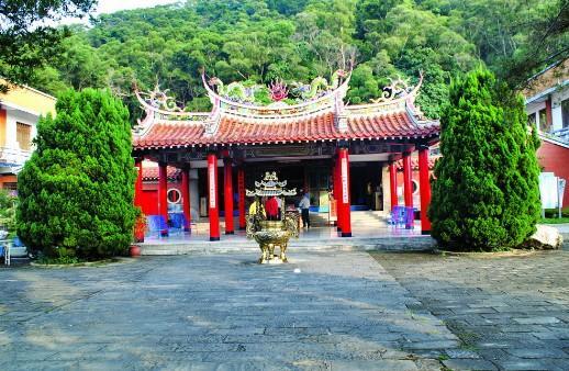 Qingshuiyan Buddhist Monastery