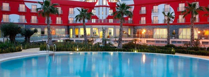 Hotel Air Beach Spa Mar Menor