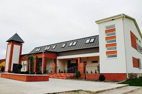 Guest House Hodus