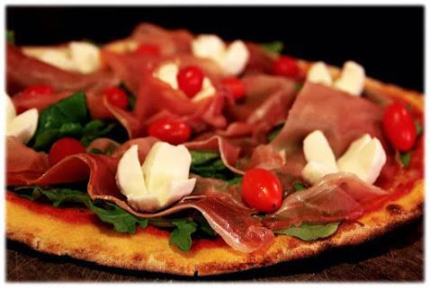 Pizzaria Dall'Italiano