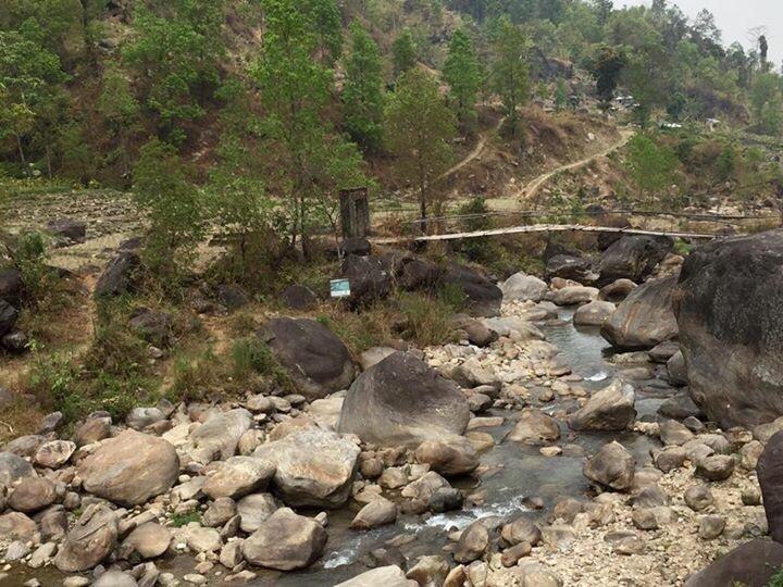 Suntaley Khola River Camp